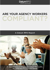 Managing Temp Worker Compliance