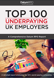 Top UK underpaying employers