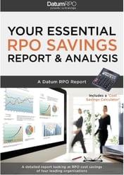 Your essential RPO savings
