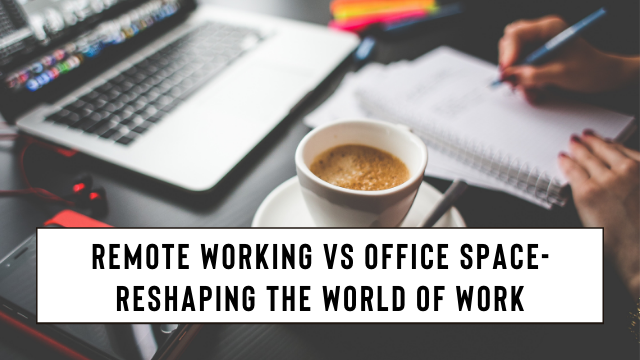 Remote Working vs Working Space (2)