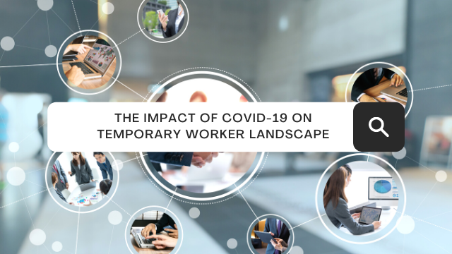 The Impact of Covid 19